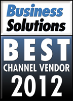 Best Channel Vendor